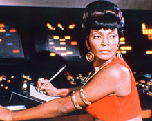 This is an image of 267039 Nichelle Nichols Photograph & Poster