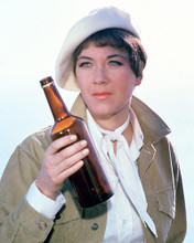 This is an image of 267162 Linda Thorson Photograph & Poster
