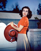 This is an image of 267219 Joan Bennett Photograph & Poster