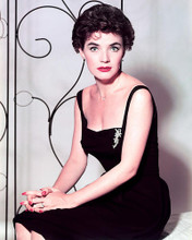 This is an image of 267224 Polly Bergen Photograph & Poster
