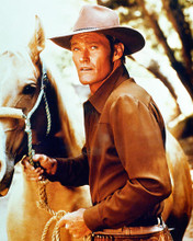 This is an image of 267284 Chuck Connors Photograph & Poster