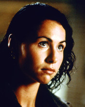 This is an image of 267317 Minnie Driver Photograph & Poster