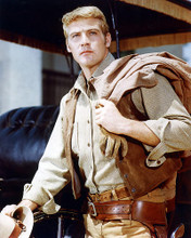 This is an image of 267426 Lee Majors Photograph & Poster