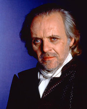 This is an image of 267585 Anthony Hopkins Photograph & Poster