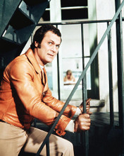 This is an image of 268105 Tony Curtis Photograph & Poster