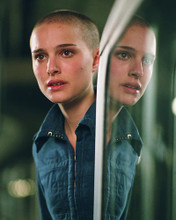 This is an image of 269497 Natalie Portman Photograph & Poster