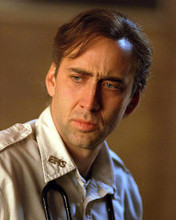 This is an image of 269568 Nicolas Cage Photograph & Poster