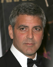 This is an image of 269583 George Clooney Photograph & Poster