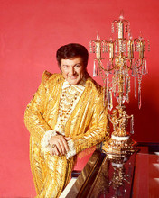 This is an image of 269756 Liberace Photograph & Poster