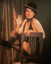 This is an image of 269795 Liza Minnelli Photograph & Poster
