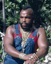 This is an image of 270691 Mr.T Photograph & Poster