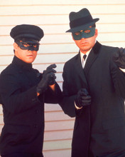 This is an image of 271008 The Green Hornet Photograph & Poster