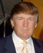 This is an image of 271350 Donald Trump Photograph & Poster