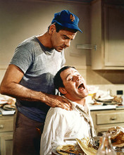 This is an image of 272084 The Odd Couple Photograph & Poster
