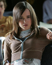 This is an image of 272572 Ellen Page Photograph & Poster