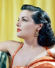 This is an image of 272742 Jane Russell Photograph & Poster