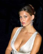This is an image of Photograph & Poster of Bar Refaeli 284630