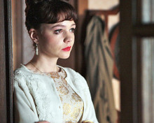 This is an image of Photograph & Poster of Carey Mulligan 280811