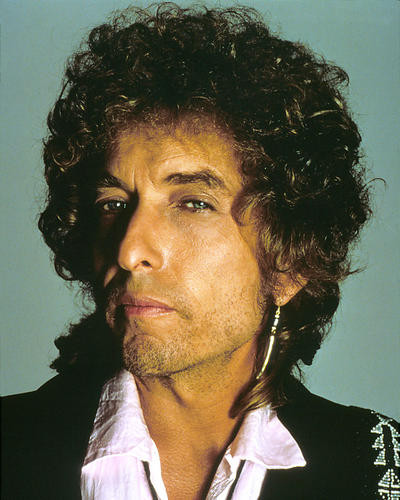 This is an image of 280832 Bob Dylan