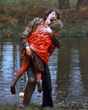 This is an image of 280719 Donald Sutherland as John Baxter in Don't Look Now