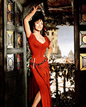 This is an image of 280723 Gina Lollobrigida