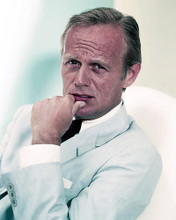 This is an image of 281027 Richard Widmark Photograph & Poster