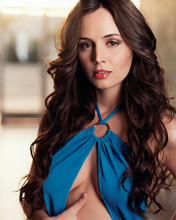 This is an image of 281092 Eliza Dushku Photograph & Poster