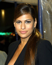 This is an image of 281190 Eva Mendes Photograph & Poster