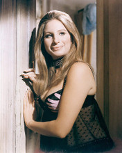 This is an image of 281307 Barbra Streisand Photograph & Poster