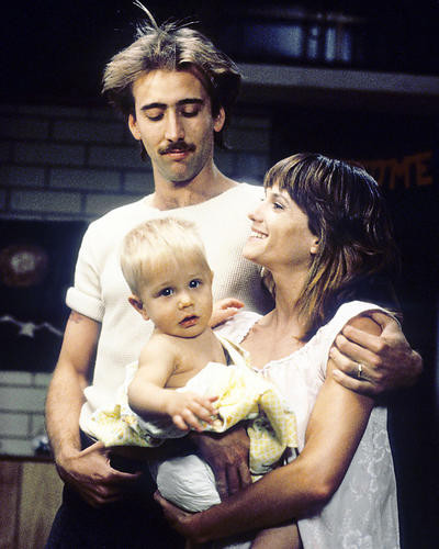 This is an image of 281363 Raising Arizona Photograph & Poster
