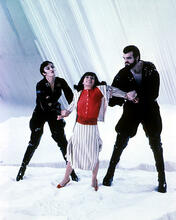 This is an image of 281330 Superman Ii Photograph & Poster