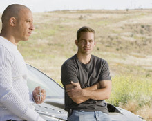 This is an image of 281399 Fast & Furious Photograph & Poster