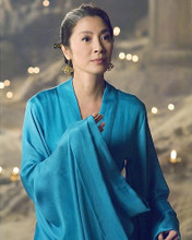 This is an image of 281546 Michelle Yeoh Photograph & Poster