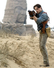 This is an image of 281458 Brendan Fraser Photograph & Poster