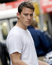 This is an image of 281469 Channing Tatum Photograph & Poster