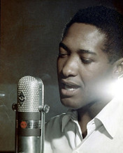 This is an image of 281502 Sam Cooke Photograph & Poster