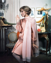 This is an image of 281542 Susan Hampshire Photograph & Poster