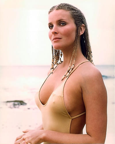 This is an image of 281562 Bo Derek Photograph & Poster