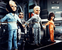 This is an image of 281570 Thunderbirds Photograph & Poster