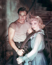 This is an image of 281582 a Streetcar Named Desire Photograph & Poster