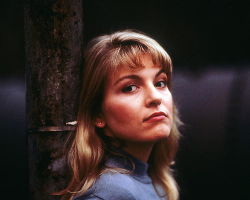 This is an image of 281820 Sheryl Lee Photograph & Poster