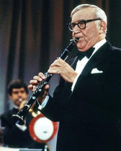 This is an image of 281858 Benny Goodman Photograph & Poster