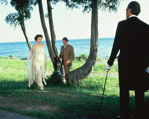 This is an image of 282182 Somewhere in Time Photograph & Poster