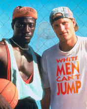 This is an image of 282679 White Men Can't Jump Photograph & Poster