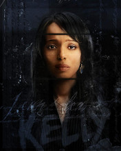 This is an image of 283273 Kerry Washington Photograph & Poster