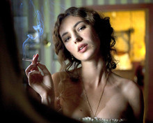 This is an image of 283251 Louise Bourgoin Photograph & Poster