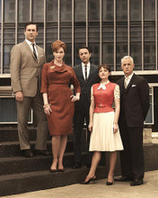 This is an image of 283138 Mad Men Photograph & Poster