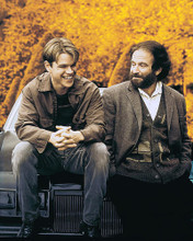 This is an image of 283489 Good Will Hunting Photograph & Poster