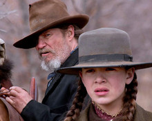 This is an image of 283417 True Grit (2010) Photograph & Poster