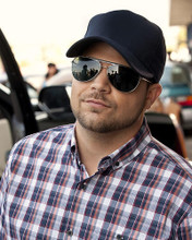 This is an image of 283455 Jerry Ferrara Photograph & Poster